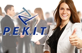 PEKIT Center accreditato